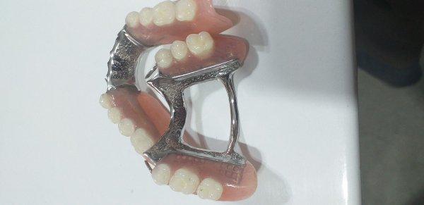 لابراتوار دندانسازی vitaباقری