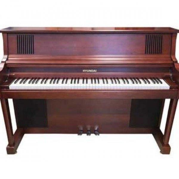 کوک پیانو ، رگلاژ پیانو های دیواری و گرن