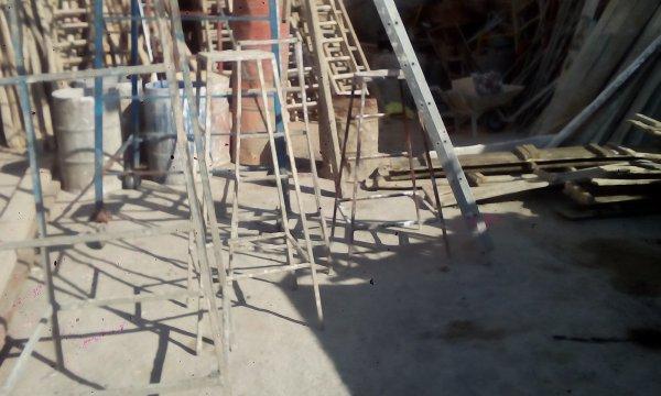 ابزار ساختمانی دست دوم تمیز