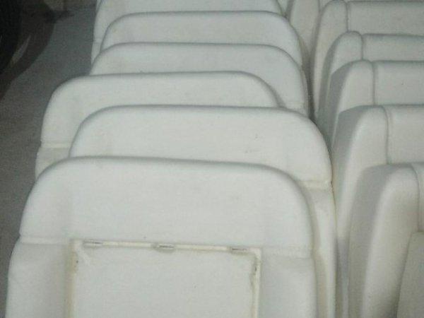 تولیدی فوم سرد خودرویی .صندلی ولوازم